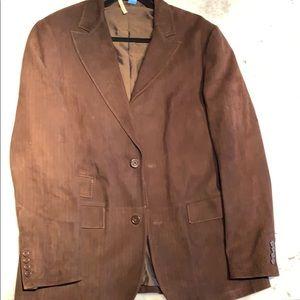 Zegna Sport Coat